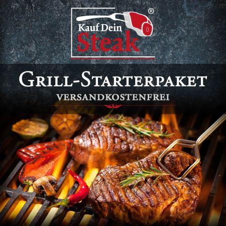 Grill-Starterpaket