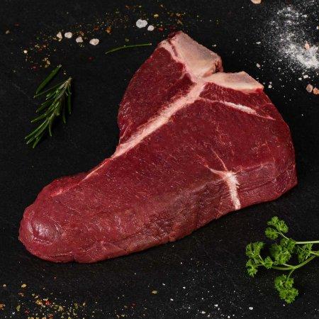 T-Bone-Steak (Dry-Aged)