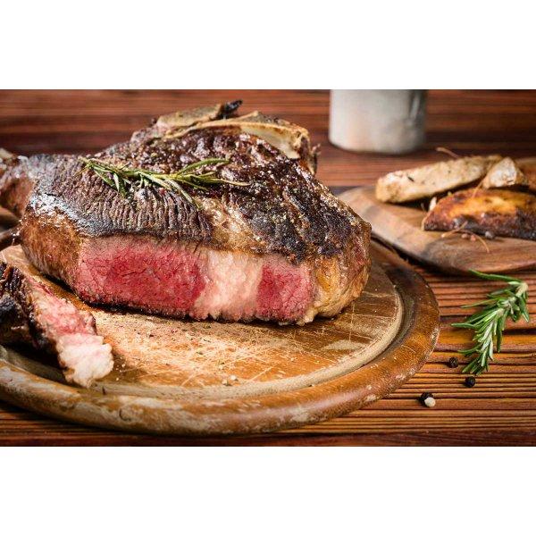 Tomahawk-Steak (Dry-Aged)