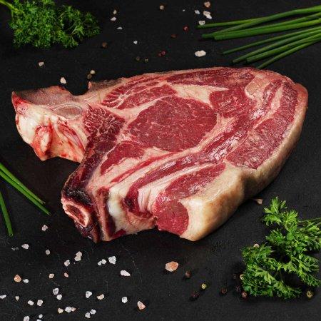 Prime Rib Steak (Dry-Aged)