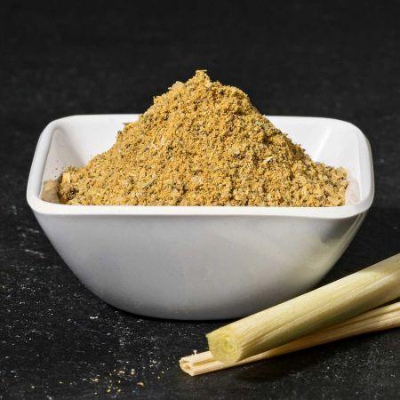 Asia Curry BBQ Rub