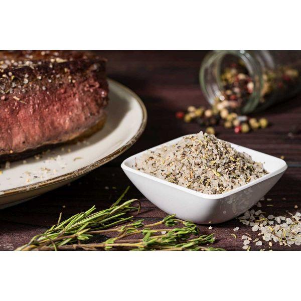 Steakpfeffer Thymian / Rosmarin