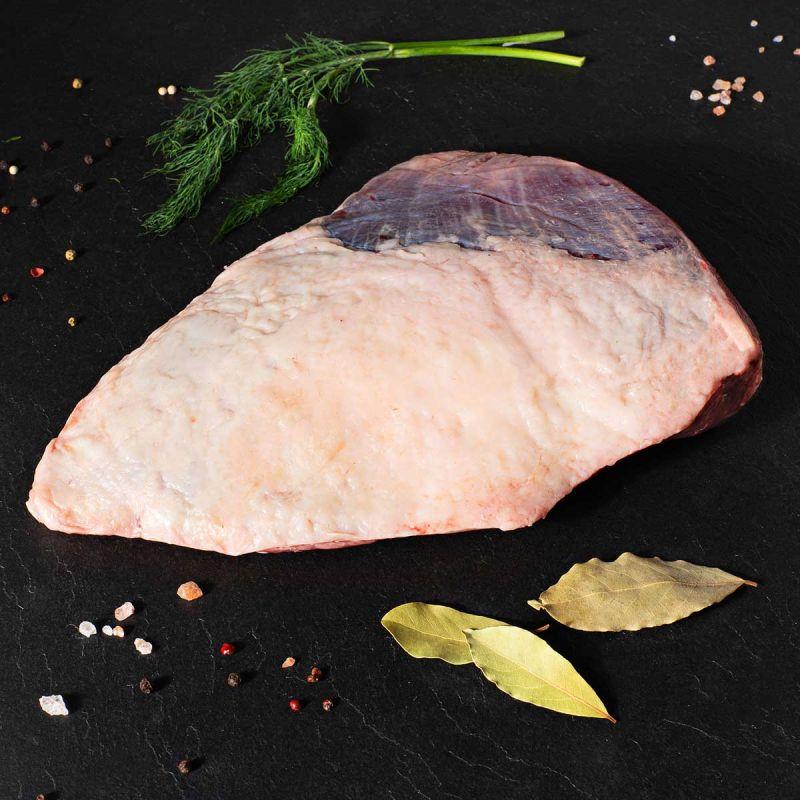 Kalbstafelspitz (Dry-Aged)